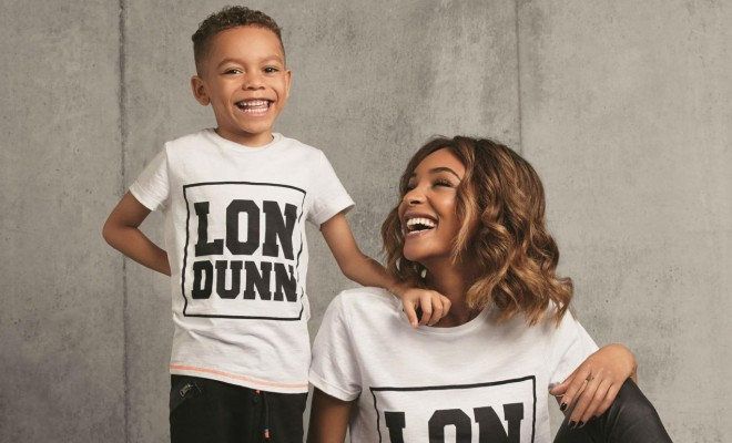 Jourdan Dunn Clothing Line ICYMI Feb 12