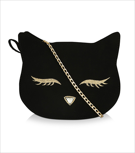 KOOVS Cat Face X-body Bag_Hauterfly
