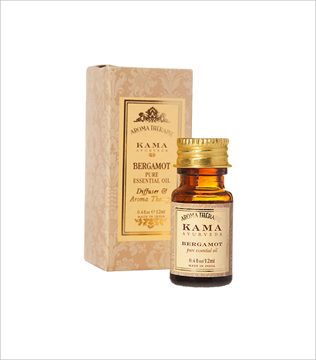 Kama Ayurveda Peppermint Essential Oil_Hauterfly