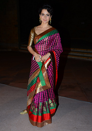 Kangana Ranaut 4_Celebrity Style Feb 27_Hauterfly