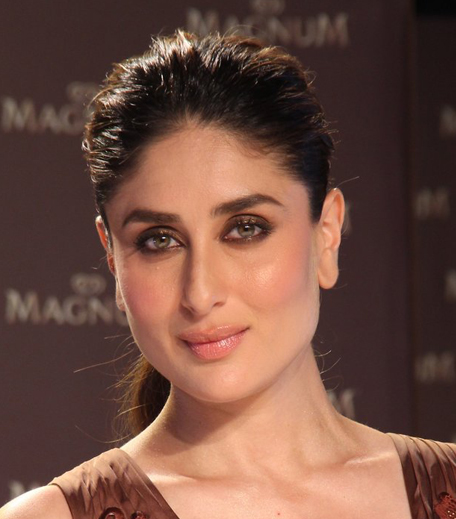 Kareena Kapoor All Brown Makeup in post_Hauterfly
