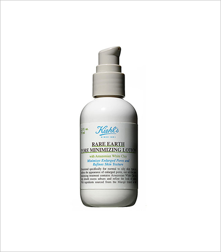 Kiehl's Rare Earth Pore Minimizing Lotion_Hauterfly