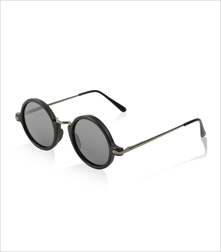 Koovs Wide Frame Round Sunglasses_Hauterfly