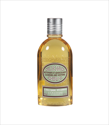 L'Occitane Almond Shower Oil_Hauterfly