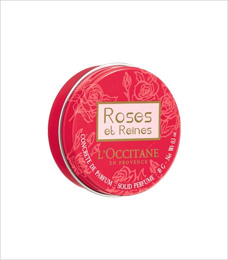 L'Occitane Rose et Reines Solid Perfume_Hauterfly