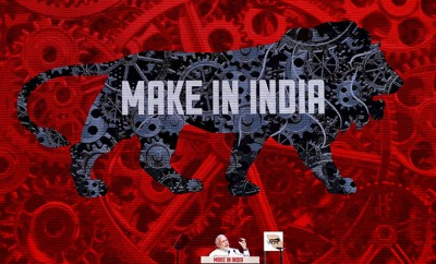 Make In India_Hauterfly