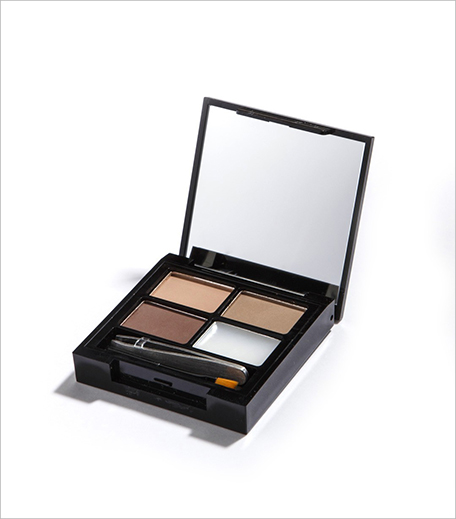 Makeup Revolution Focus & Fix Brow Kit in post_Hauterfly