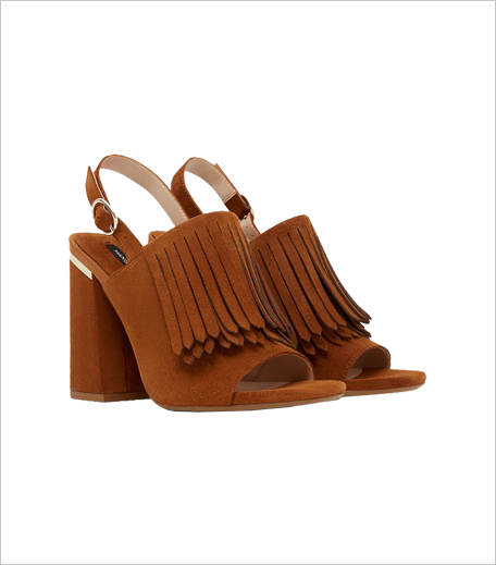 Mango Fringed Suede Sandals_Hauterfly
