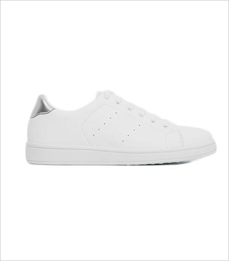 Mango Lace Up Sneakers GTL_Hauterfly