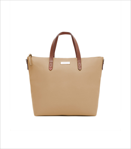 Mango Pebbled tote bag_hauterfly