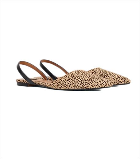 Mango Slingback leather shoes_Hauterfly
