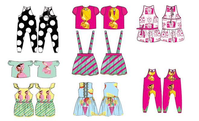 Masaba Gupta Kidswear_Hauterfly