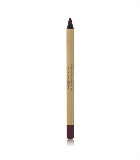 Max Factor Colour Elixir Lip Liner in Mauve Mistress_Hauterfly