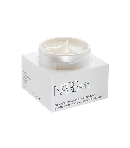 NARS Aqua Gel Luminous Oil-Free Moisturizer in post_Hauterfly