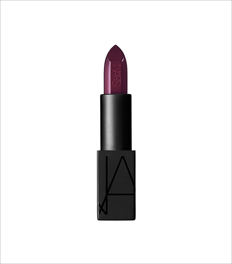 NARS Audacious Lipstick in Liv_Hauterfly
