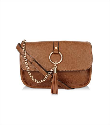 New Look Metal Circle Shoulder Bag_Koovs_Hauterfly