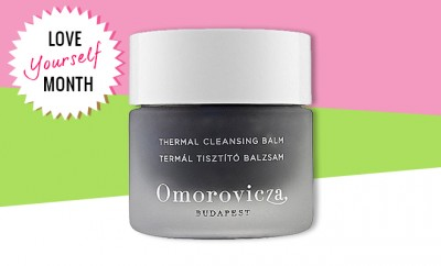 Omorovicza Thermal Cleansing Balm_Hauterfly