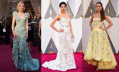 Oscars 2016 Red Carpet Fashion_Hauterfly