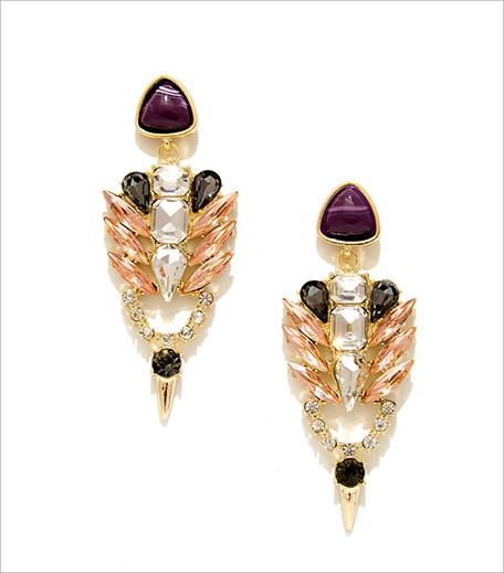 Pipa Bella Brun Wing Earrings_Hauterfly