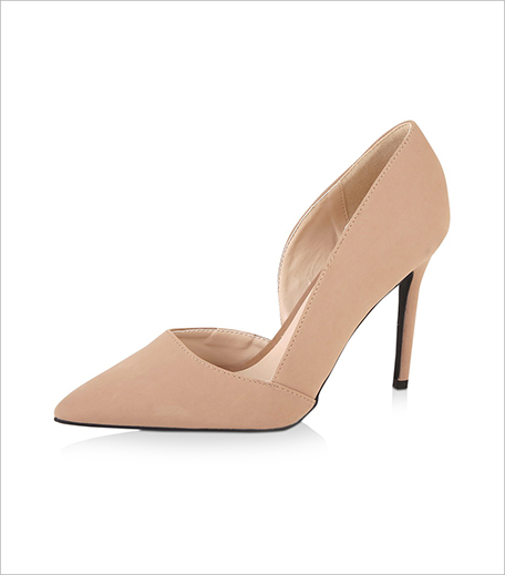QUPID Cut Out Court Shoes Koovs_Hauterfly