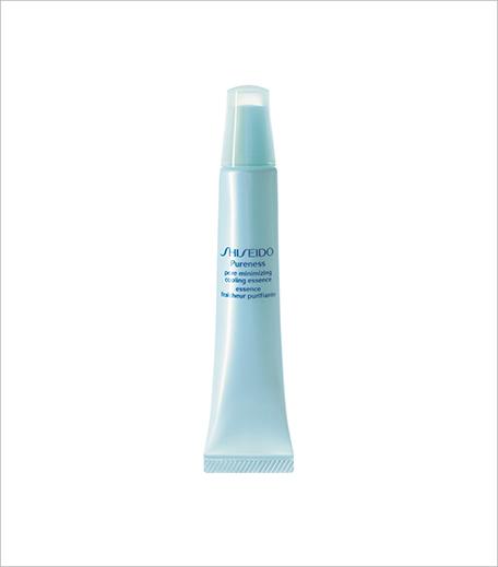 Shiseido Pureness Pore Minimizing Cooling Essence_Hauterfly