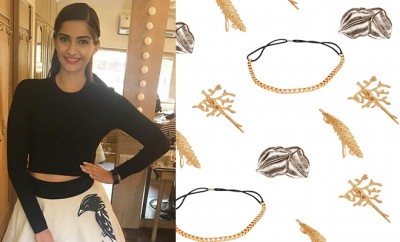 Sonam_Kapoor_Hair_Accessories_Hauterfly