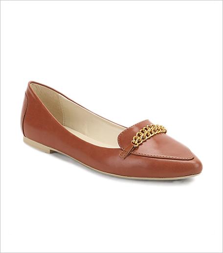 Spunk Tan Belly Shoes_Hauterfly