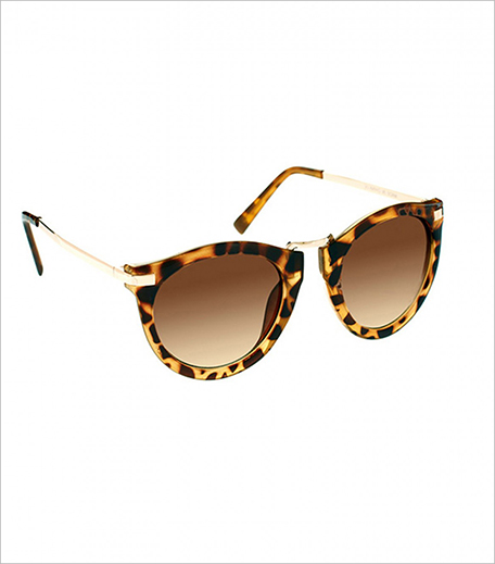 Style Fiesta Animal Matte Sunnies_Hauterfly