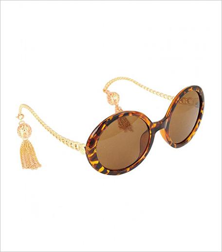 Style Fiesta Leopard Print Cat Eye Sunglasses_Hauterfly