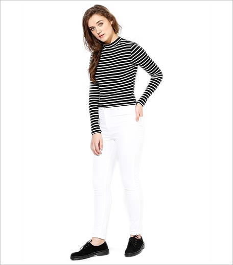 Topshop Moto White Wash Joni Jeans_Hauterfly