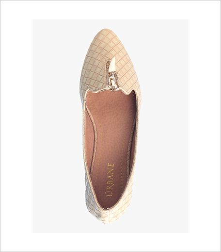 Urbane Beige Belly Shoes_Hauterfly