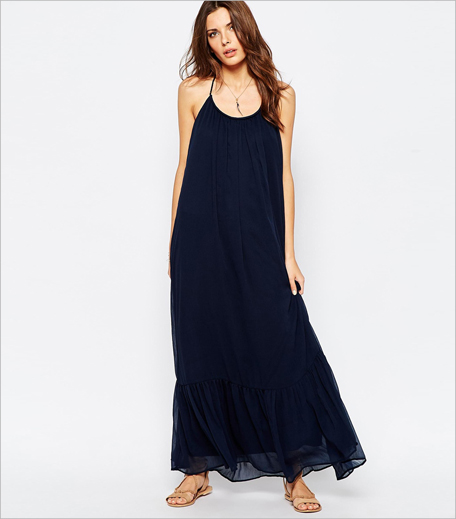 Vila Maxi Dress_Hauterfly