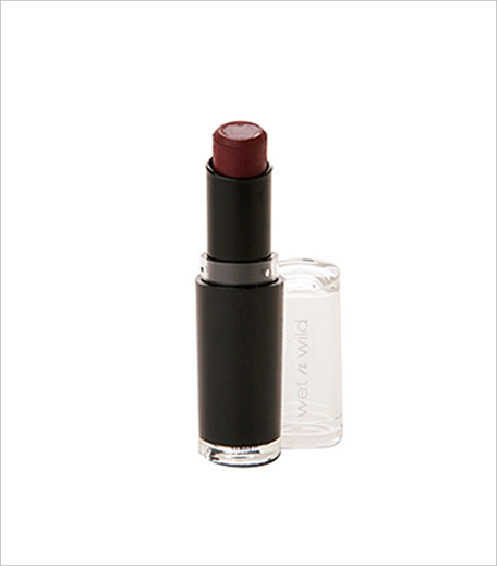 Wet n Wild MegaLast Lip Color Cherry Bomb_Hauterfly