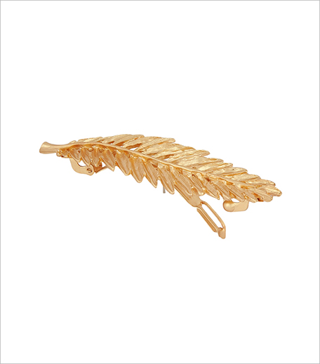 Youshine Leaf Of Desire Hair Pin_Hauterfly