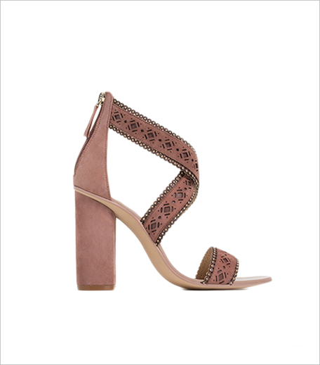Zara Cutout Leather High Heel Sandals_Hauterfly