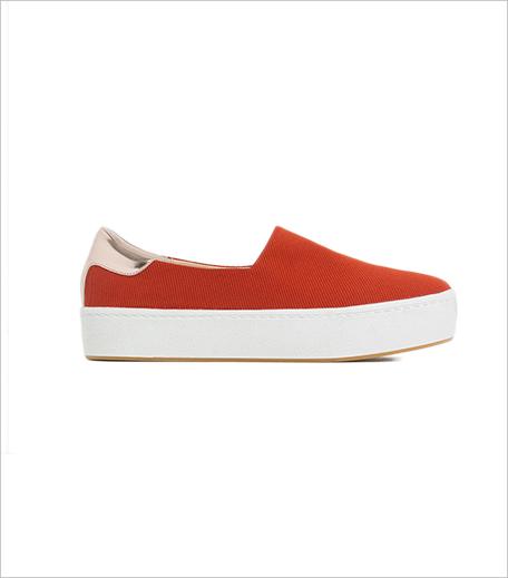 Zara Stretch Sneakers 1112_Hauterfly