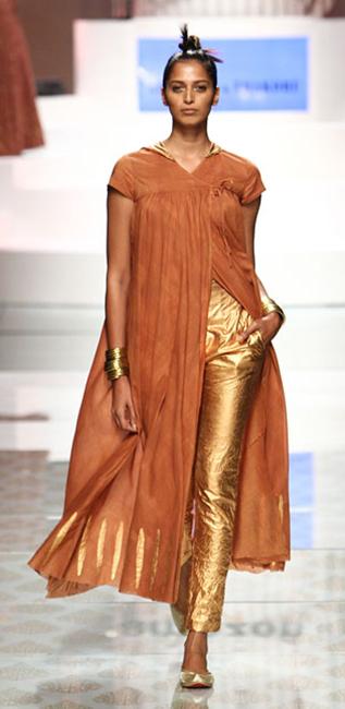 Abraham & Thakore_Amazon India Fashion Week AW 2016