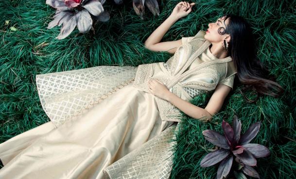 Amit Aggarwal for Carma_Fashion News_Hauterfly