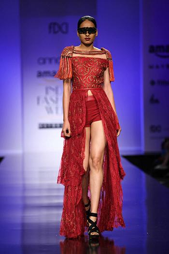 Anaikka_Amazon India Fashion Week AW 16_Hauterfly