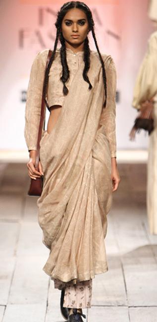Anavila_Amazon India Fashion Week AW 2016