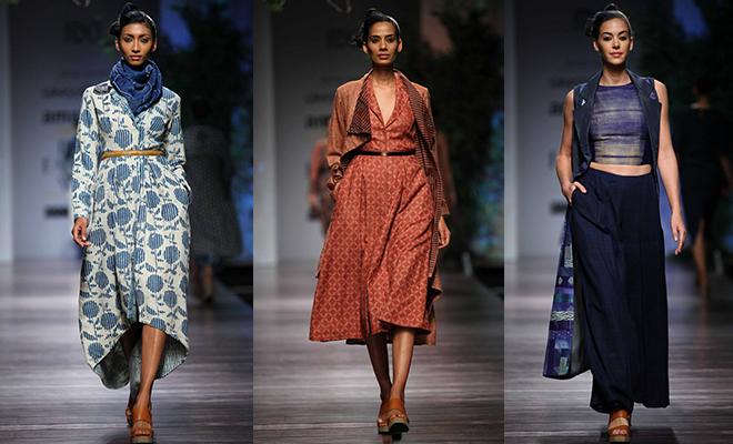 Anita Dongre Grassroot_Amazon India Fashion Week Autumn Winter 2016_Hauterfly