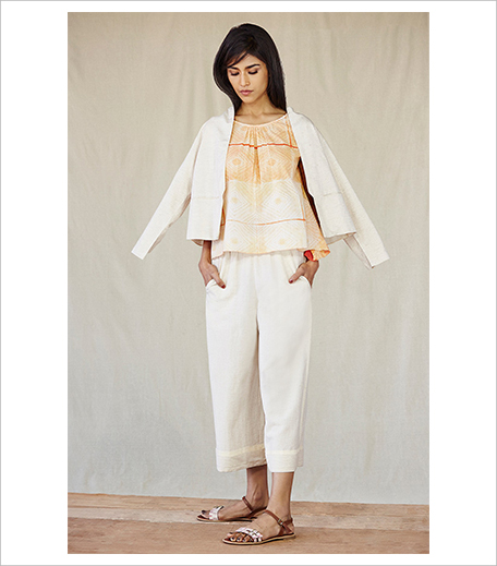 Anita Dongre Grassroot_Summer Poems Pleated Jacket_Hauterfly