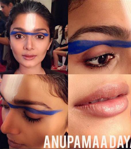 Anupama Dayal AIFW AW16_Hauterfly