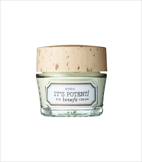 Benefit It's Potent! Eye Cream_Hauterfly