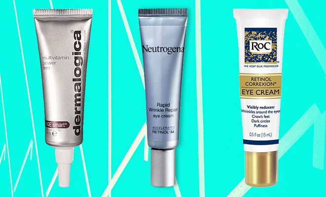 15 Best Eye Creams That Fight Dark Circles Puffiness And Fine