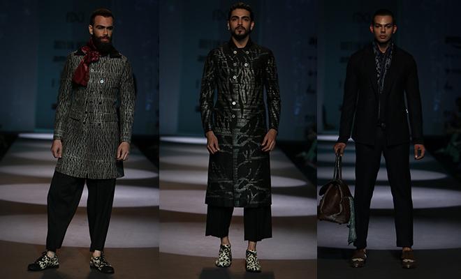 Divyam Mehta _Amazon India Fashion Week AW 16_Hauterfly