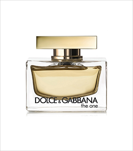 Dolce & Gabbana the One_Hauterfly
