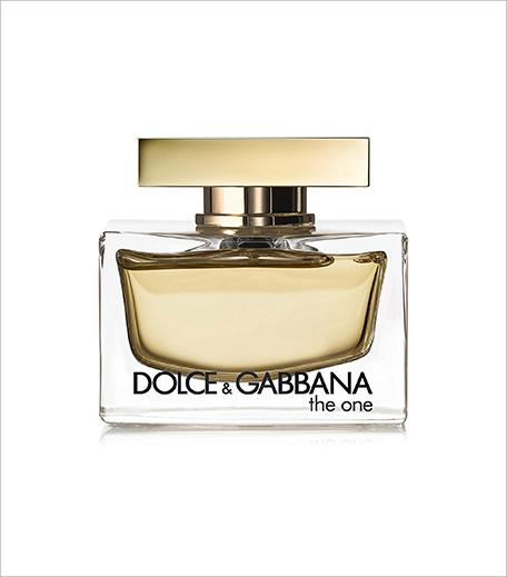 Dolce & Gabbana the One_Hauterfly