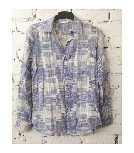 Doodlage_Block Printed Shirt_Hauterfly