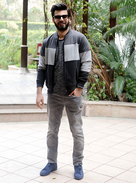 Image result for fawad khan sweater